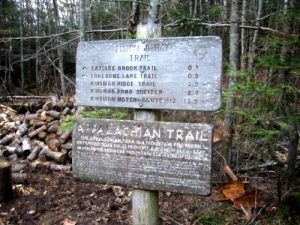 <b>Trail Signs</b>