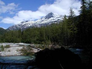 The Chilkoot Trail - June 30, 2001