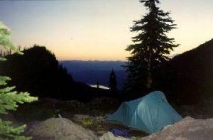 Glacier National Park - Gunsight Pass
