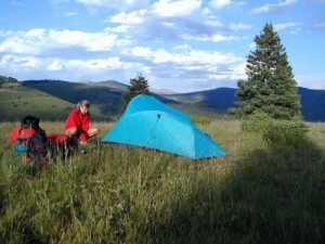 White River National Forest - Vail Backcountry