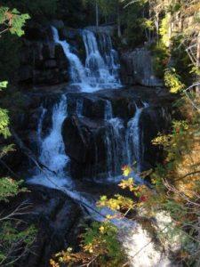 <b>Katahdin Stream Falls</b>