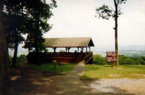 Appalachian Trail - High Rocks To Pen Mar