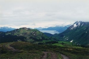 Chugach National Forest - Lost Lake - July 5, 2000