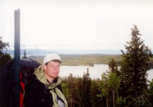 <b>BirdShooter And Taggart Lake</b>