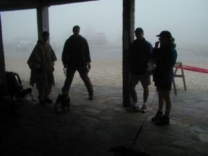 Mount Mitchell State Park - Maple Camp - May 12, 2001