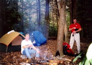Caesars Head State Park - Matthews Creek