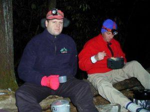 Chattooga River Trail - Ellicott Rock