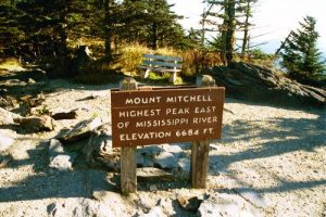 <b>Sign Near The Summit</b>