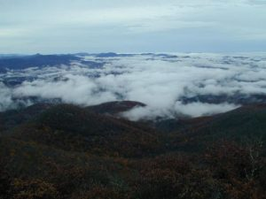 <b>More Clouds In The Valley</b>