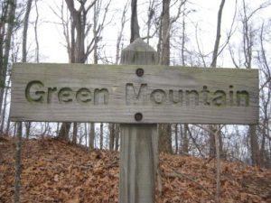 <b>Green Mountain Summit</b>
