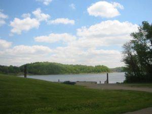 <b>Dillon Lake</b>