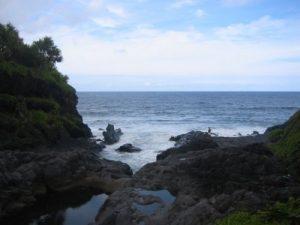Haleakala National Park - Kuloa Point Trail