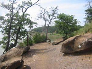 Rockledge Park - Lake Grapevine Northshore Trail