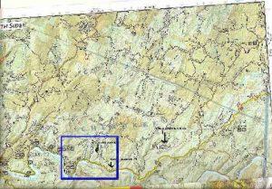 Benton MacKaye/ JMT Section Hike - December 28, 2007