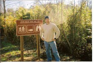 John Muir Trail (Childer's Creek Parking to Farner, Tn)