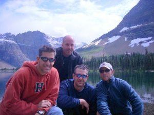 Glacier National Park - Hidden Lake Trail