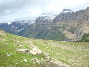 <b>One Last Shot</b><br> You could snap a picture every five feet in this place, and still not get enough. Count on your hikes taking a long time if you truly want to enjoy the beauty that Glacier National Park has to offer.