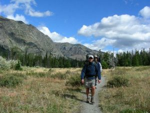 <b>Glacier National Park 2008</b>