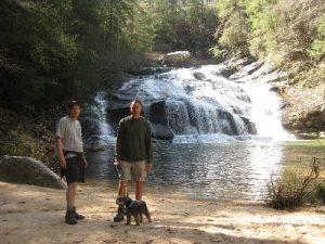 <b>Panther Creek Falls</b>