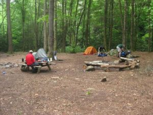 <b>Campsite #74</b>