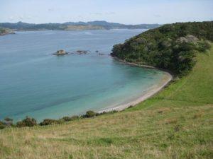Mimiwhangata Coastal Park - Peninsula Loop