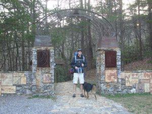 Pinhoti Trail - Pt. 1 and 2