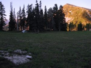 Uinta National Forest - Lone Peak Wilderness
