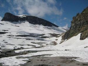 Glacier National Park - Boulder Pass Trail - July 29, 2010