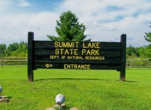 Summit Lake SP