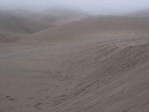 Great Sand Dunes National Park - High & Star Dunes