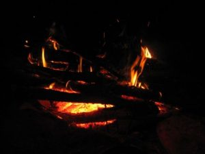 <b>Our Campfire</b>