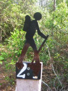 <b>Trail Marker</b>