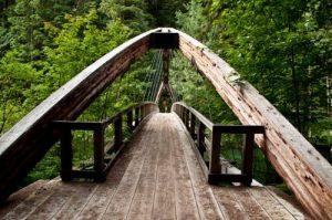 Middlefork River Trail