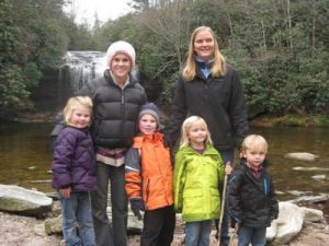 Schoolhouse Falls - November 19, 2011