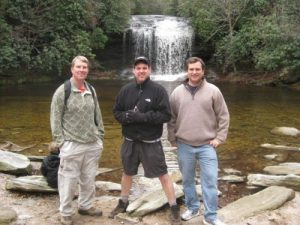 <b>And The Guys....</b><br> Here's a group photo of the guys.