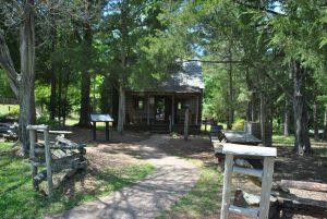 Crawford trail - May 10, 2013