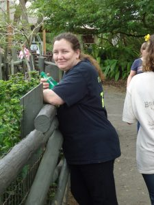<b>sadonna</b><br> enjoying Bush gardens