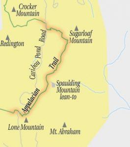 <b>Area Map</b>