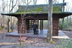 Japanese Tea Garden Trail