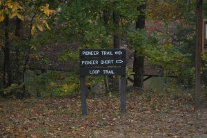Pioneer Loop Trail