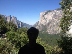 Yosemite National Park – Glacier Point