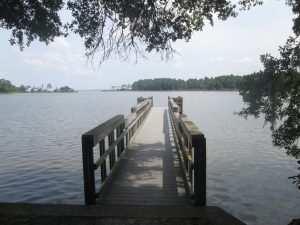 <b>Dock At The Bay</b>