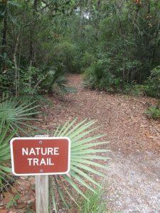 <b>Eden Gardens Nature Trail</b>