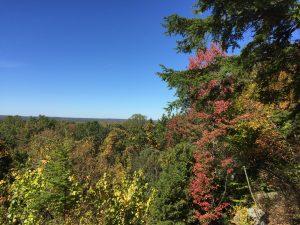 Cuyahoga Valley National Park – Ledges Trail