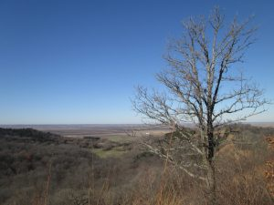Sunset Ridge Trail