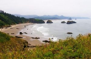 Crescent Beach Trail