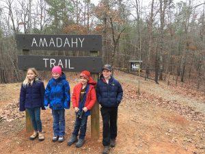 Amadahy Trail