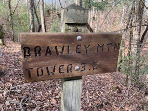 Brawley Mountain